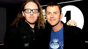 Image for Tim Minchin chats to Scott