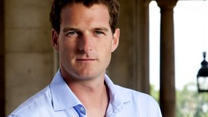 Image for Dan Snow: Celebrity Interview
