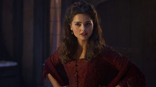 Image for Jenna-Louise Coleman: Becoming the Companion, Part 2