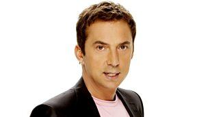 Image for Bruno Tonioli on his big break