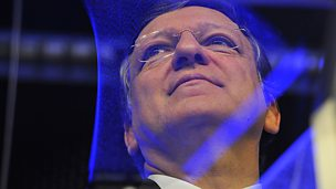 Image for José Manuel Barroso - President of the European Commission