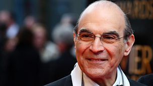 "Image for David Suchet on the last Poirot, ""I actually died yesterday"""