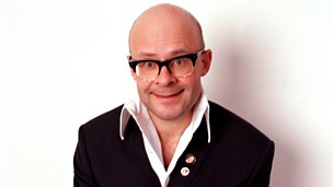 Image for Harry Hill on why he finished TV Burp