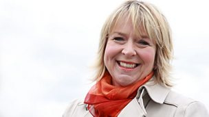 "Image for Fern Britton: ""We all have faith in something"""