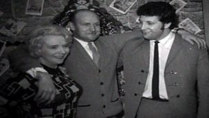 Image for Tom Jones 1966  -  Christmas Number One