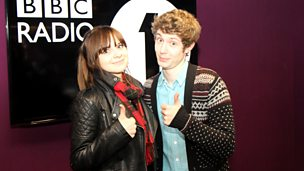 Image for Gabrielle Aplin & Matt Edmondson