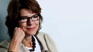 Image for Vicky Pryce: Extended Interview