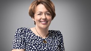 Image for Tanni Grey-Thompson on women in sport: The Power List
