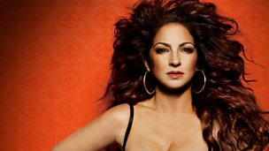 Image for The story behind Gloria Estefan's track, Christmas Through Your Eyes.