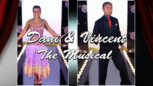 Image for Dani and Vincent - The Musical!