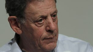 Image for Philip Glass - Composer