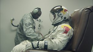 The Science of Space Dive (pt 4/6) - The dangers of altitude