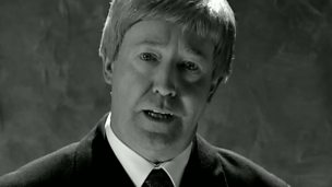 Image for Frank McAvennie, Chanel 5 Advert