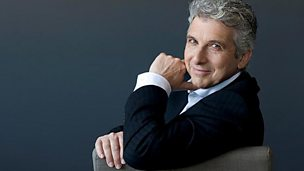 Image for Peter Oundijian: Extended Interview
