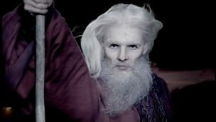 Image for The mystery of Emrys