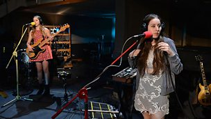 Image for HAIM - Don't Save Me live from Maida Vale