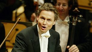 Image for Esa Pekka Salonen and technology arts apps