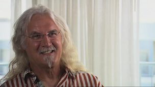 Image for Billy Connolly: Extended Interview