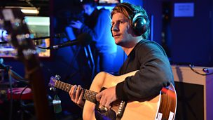Image for Ben Howard - Only Love in the Live Lounge