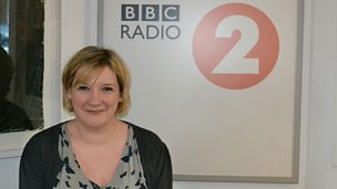 Image for Sarah Millican chats to Graham Norton