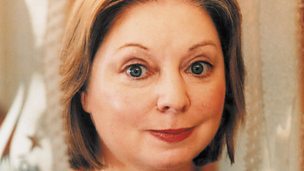Image for Hilary Mantel interview