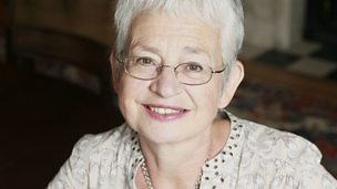 Image for Jacqueline Wilson talks 500 Words