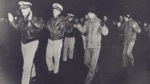 Image for The Capture of USS Pueblo