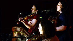 Image for The Henry Girls - Celtic Connections session