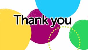 Image for Thank you to Primary Schools