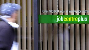 "Image for Jobseeker: ""I'm going to prove them wrong"""