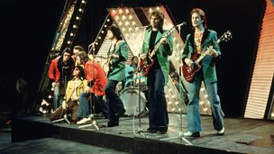 Image for Showaddywaddy at 40