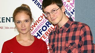 Image for Florrie interview