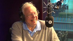 Image for David Attenborough Chats To Grimmy