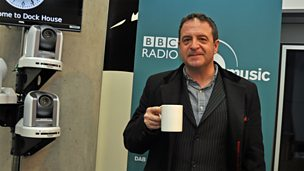 Image for Mark Thomas with Stuart Maconie