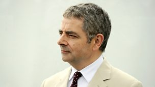 "Image for ""Rowan Atkinson would be a definitive Malvolio"""