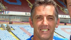 Image for Off the Ball: Owen Coyle