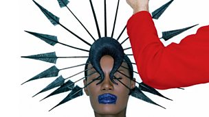 Image for Hat designer Philip Treacy