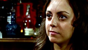 Image for Stevie reassures Stella