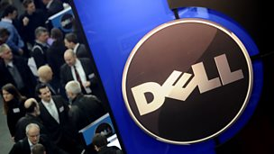 Image for Huge deal sees Dell go private