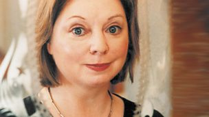 Image for Hilary Mantel: Book Café highlight