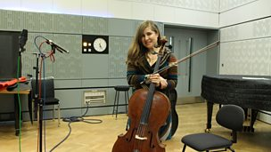 Image for Alisa Weilerstein - 5 February