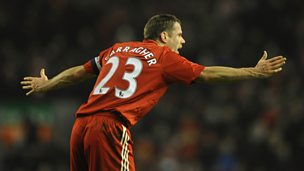 "Image for McAteer: Carragher deserves to be called a ""legend"""