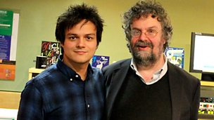 Image for Stephen Poliakoff speaks to Jamie Cullum