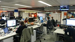 Image for Open Plan Offices