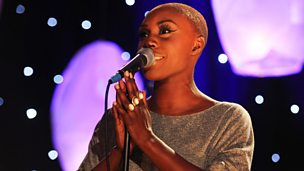 Image for Laura Mvula - 6 Music Live Highlights