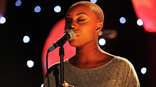 Image for Laura Mvula - Green Garden