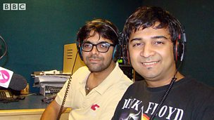 Image for Jigar from Sachin-Jigar talk to Suzi