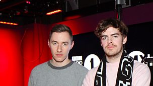 Image for Ryan Hemsworth - Guest mix