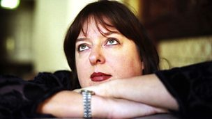 Image for Julie Burchill talks about leaving two marriages