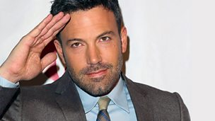 Image for Bafta winner Ben Affleck doubts his Oscar chances